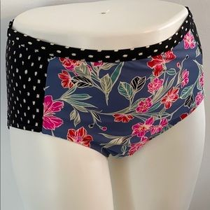 14W NWT Floral and  dots- so cute